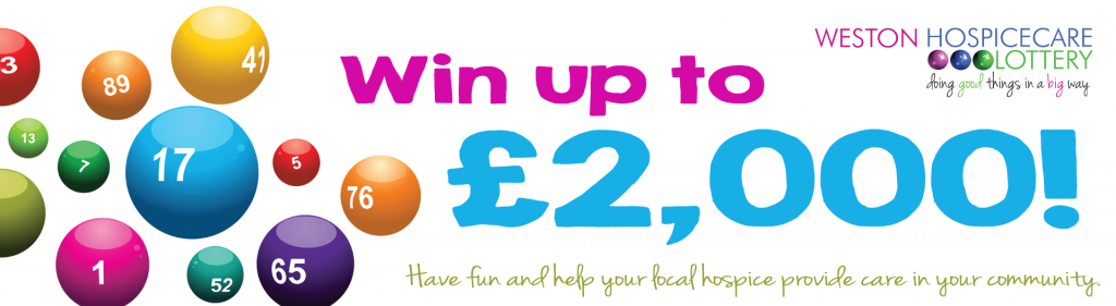 Win up to £2,000